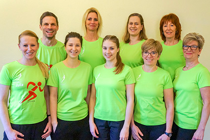 home physio active